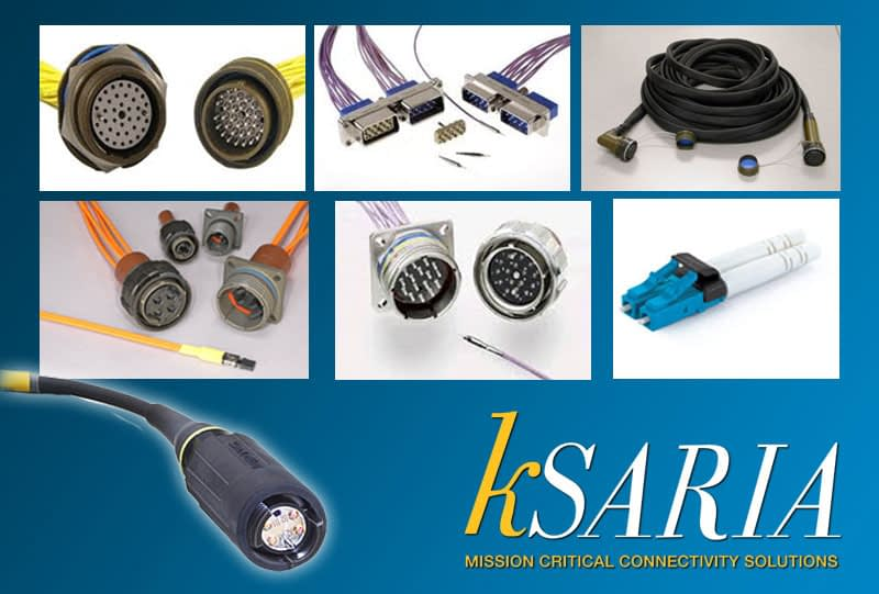 Optical Fiber Cable Assemblies