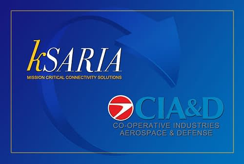 CIA&D is Acquired by kSARIA
